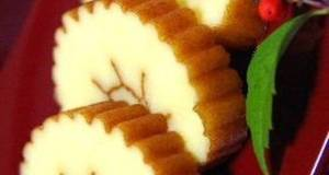 For Osechi Cake-Like Fluffy Date-maki Rolled Fishcake Omelette