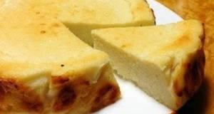 Diet Friendly Tofu  Okara Yogurt Cake