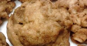 Grandma Elsies Chocolate Potato Chip Cookies