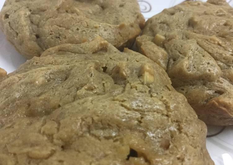 3 ingredient Peanut Butter Brownies