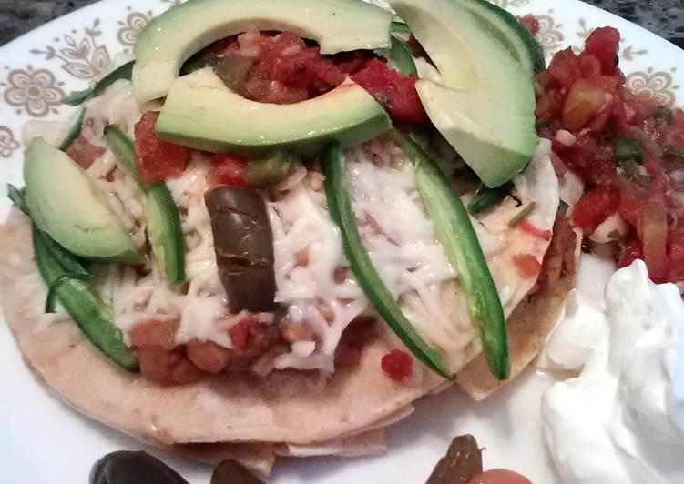 BDs Chicken Fajita Mexican Sandwich
