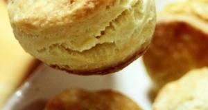 KFCs Biscuit Scones