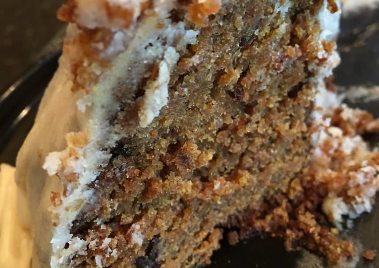 Michael's Carrol Cake