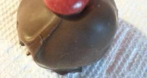 No Bake Chocolate Peanut Butter MM Balls