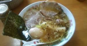 Really Easy Tonkotsu Pork Bone Ramen Soup