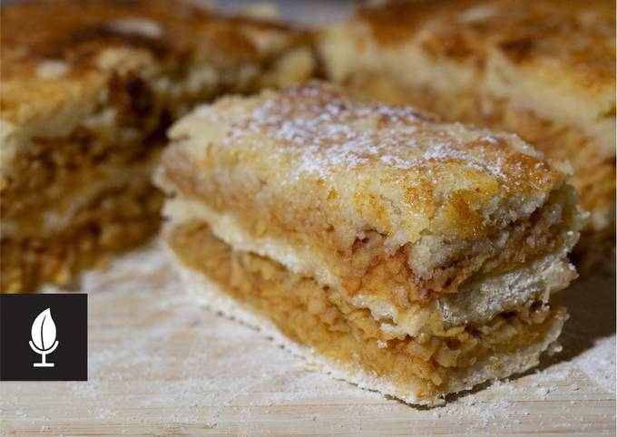 SUPER EASY | Apple Pie recipe🍎