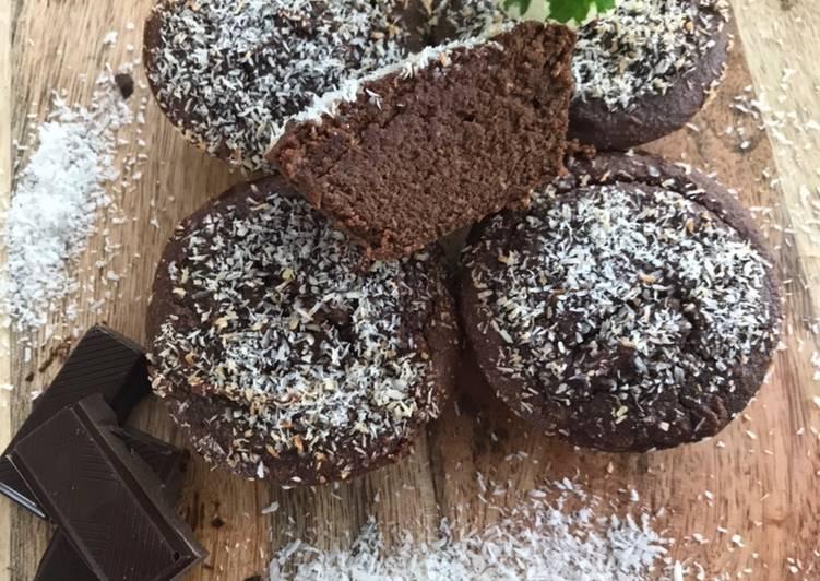 Muffins chococo