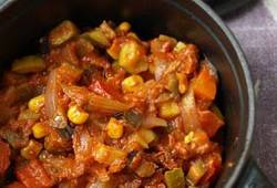 Recipe Ratatouille for Kids Delicious