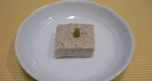 Sesame Tofu Packed with Calcium