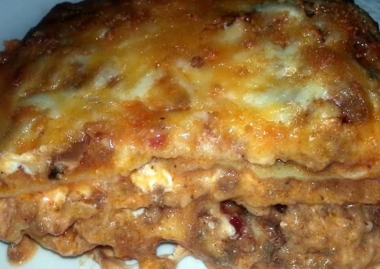 Cheesy Meat Lasagña, What Are The Benefits Of Eating Superfoods?