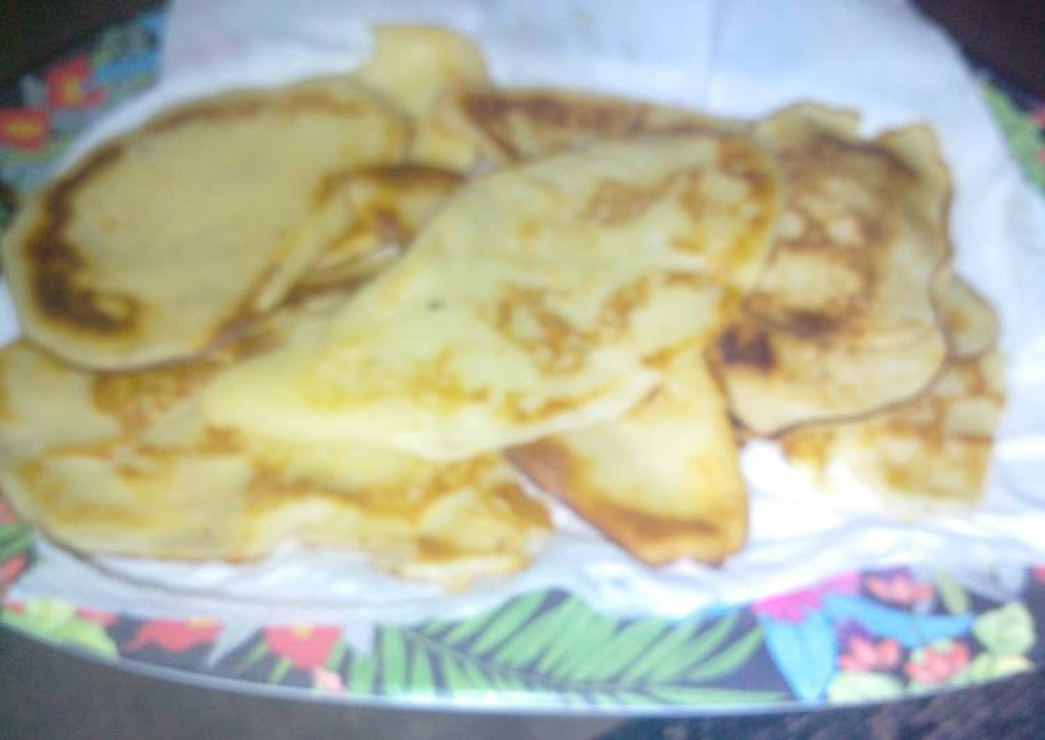 Pancakes most easy
