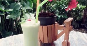 Kanyas Avocado Smoothie