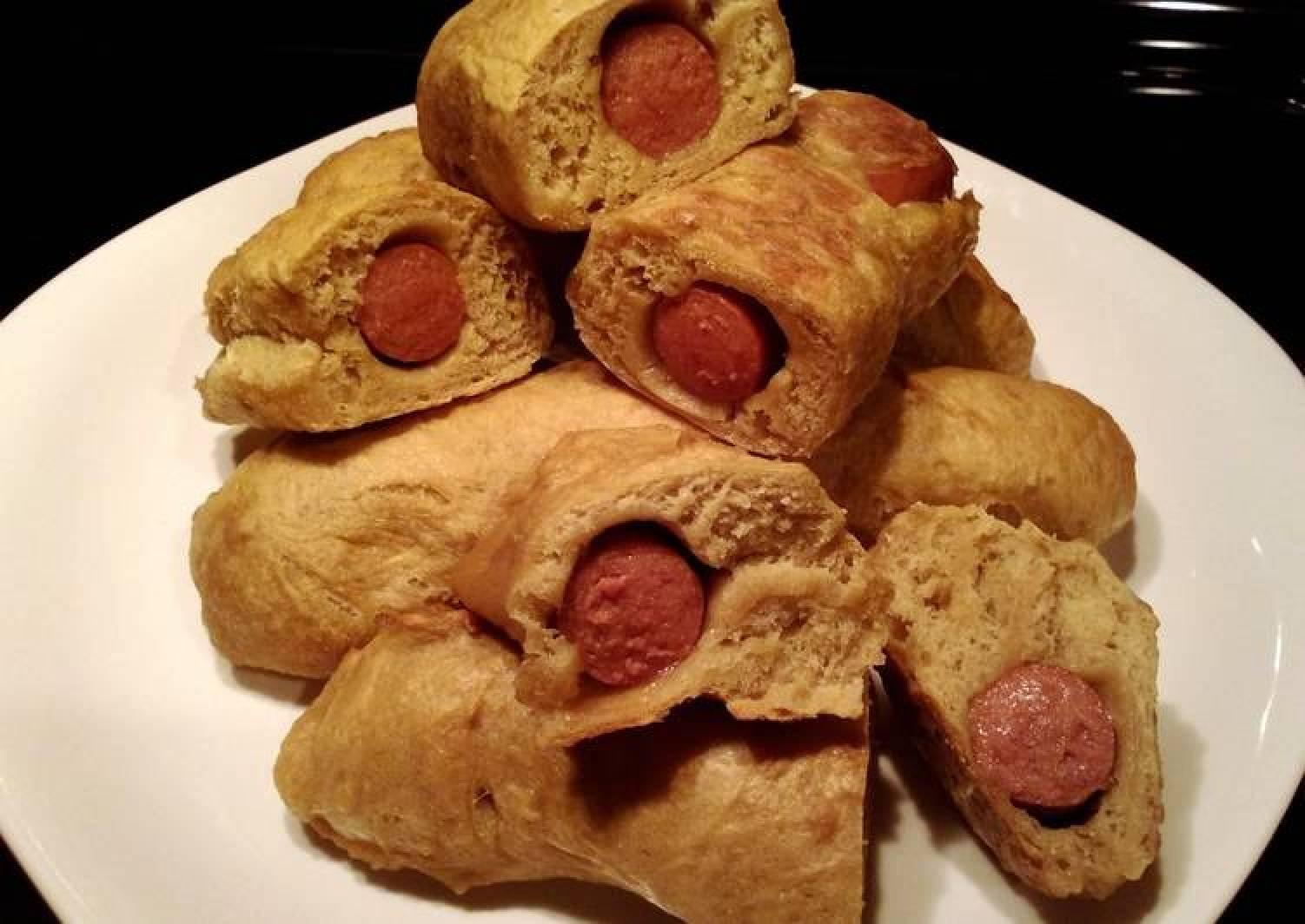 Bagel Dogs