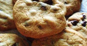 American-Style Cookies in Minutes