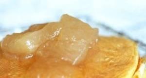 Asian Pear Jam