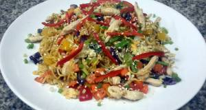 Kanyas Stir Fried Noodles