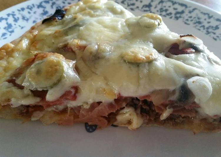 Great Pizza Dough