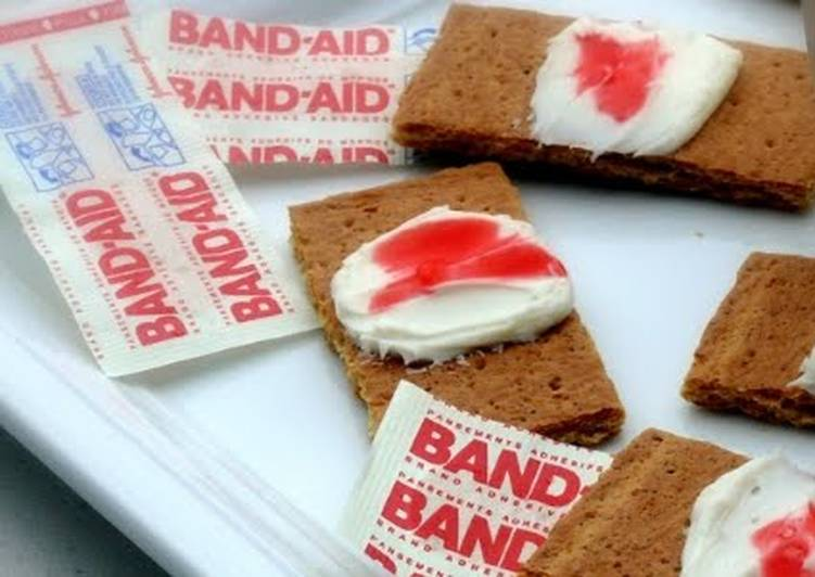 Bloody Band Aids