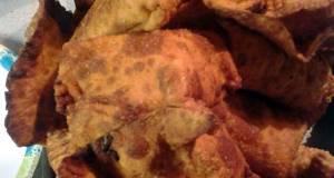 pizza empanadas II