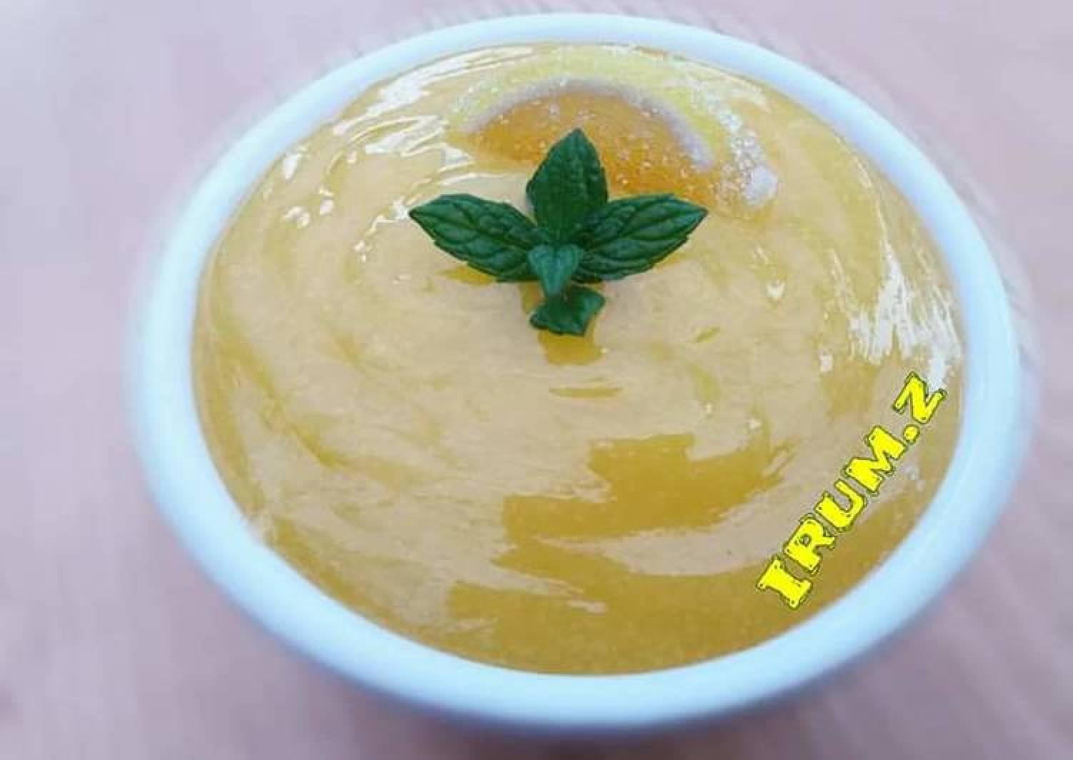 🍋Homemade Lemon Curd🍋