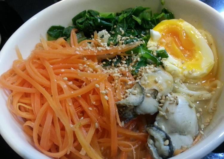Oyishi Japanese Noodle Soup