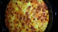 Permalink to Recipe: Tasty Frittata with Chorizo