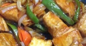 Budget-Friendly Recipe for Leftover Silken Tofu