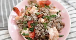Lazy rice