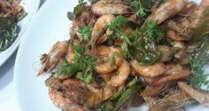 Kanyas Shrimps  Shrimps