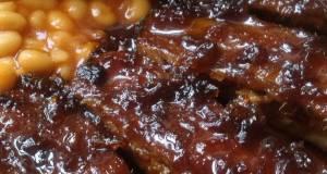 Vickys No Ketchup Sticky Teriyaki BBQ Sauce GF DF EF SF NF