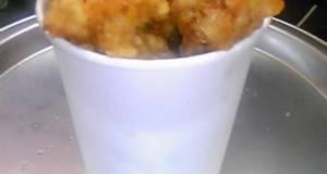 Popcorn Chicken Fried Chicken Bites