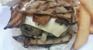 Kanyas Mushroom Bacon