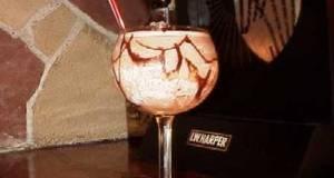 Rum Chocolate Cold