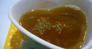 Easy Onion Soup
