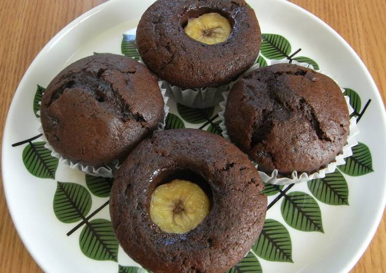 Egg-Free and Dairy-Free Moist Cocoa Cake