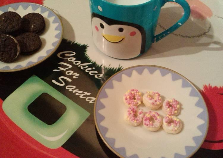 Elf Doughnuts / Donuts