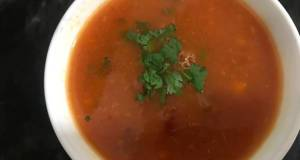 Healthy Soup-weight loss soup