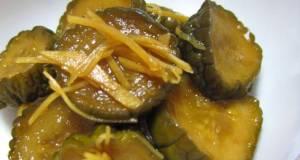 Homemade Pickled Cucumbers - Just Like Kyuuri no Kyuuchan