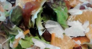 Ninas Sweet N Tangy Looseleaf Salad