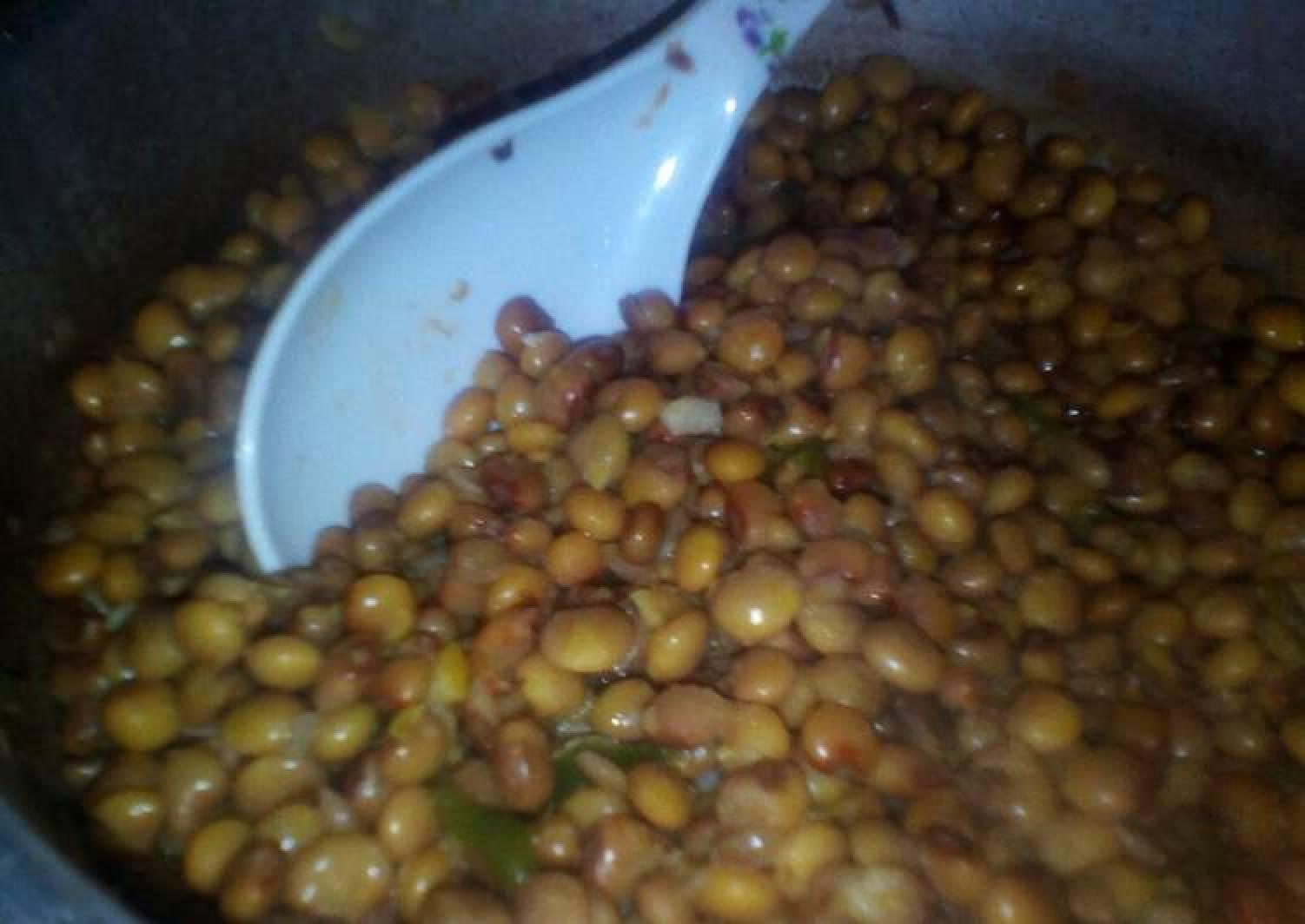 Peas #cereals week#theme challenge