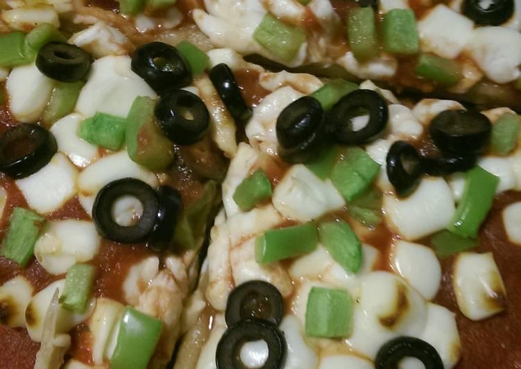 Gluten Free PIZZA!!!