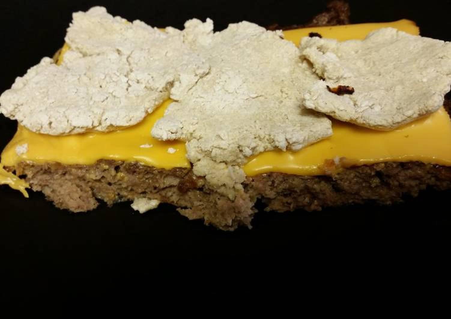 Cheeseburger Casserole