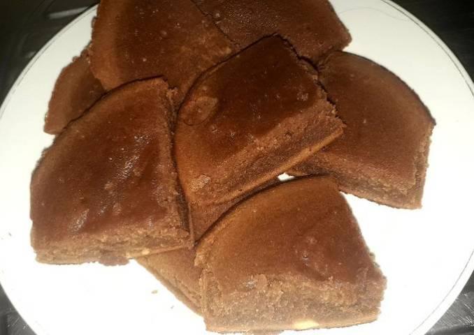 Brownie 🍫