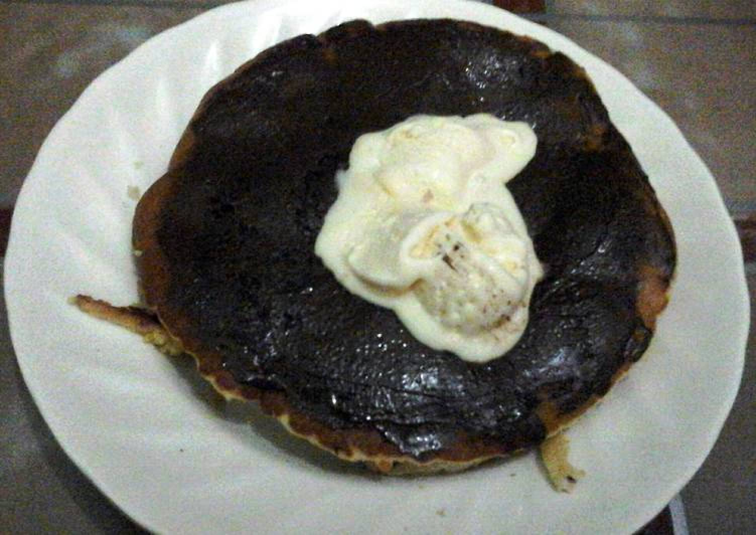 Pancake-oat delight