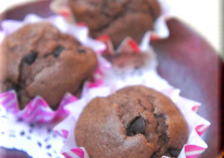 How to Make Award-winning Easy Chocolate Cupcakes