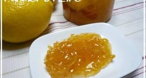 Farmhouse Recipe Lemon Marmalade
