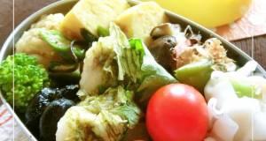 Chicken Breast Meat Coated in Shredded Kombu