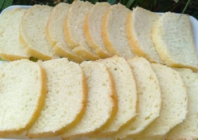 Roti Tawar Hokkaido