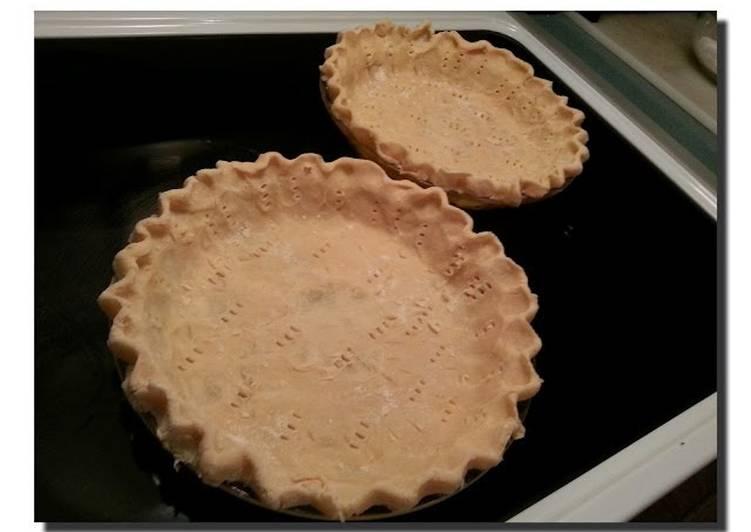 Southern Pie Crust