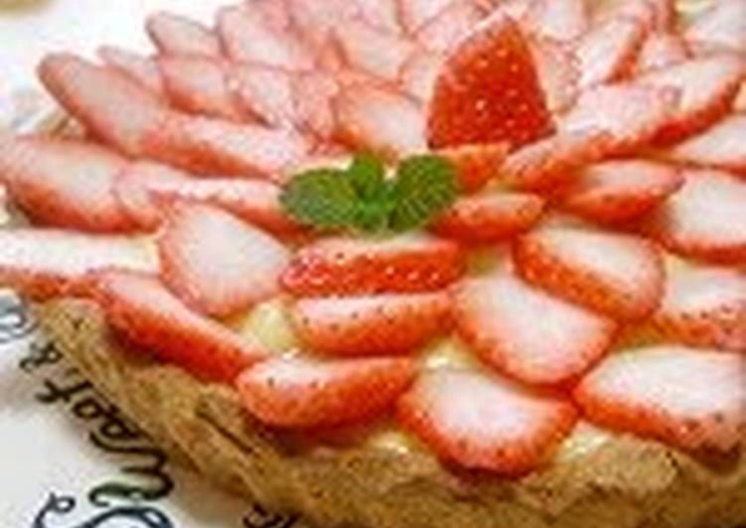 Easy and Quick Tart